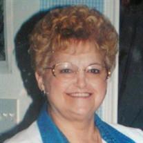 Carolyn Lee Eaves