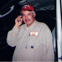 Georgie Ray Terrell