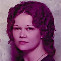 Linda Ruth Jones