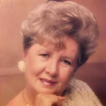 Claudia Ann Hennessy