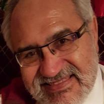 Dr. Alex J. Badillo