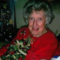 Mabel Darlene Walton