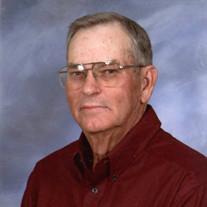 "Mr. James Robert ""Jimmy"" Giles"