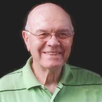 Donald J. Tichenor