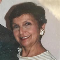Dora Salinas Ishkanian M.D.