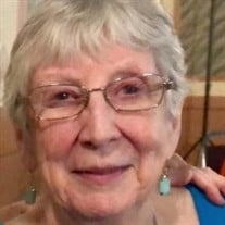 Barbara Anne Gregg