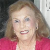 Billie Sue Lewis Hardee