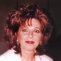 Patricia Sarah Cerrito