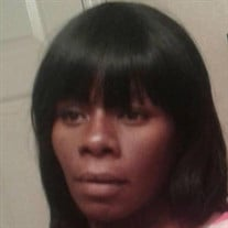 Ms. LaToyia Nicole Gray