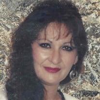 Patricia Joan Stewart