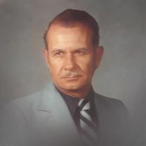 Earl Barrett