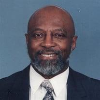 Lynard Oliver Sr.