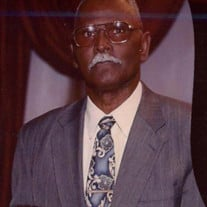 Deacon Lindsey Charles Hughey