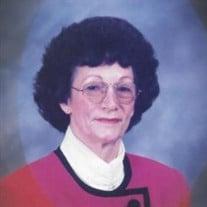 Mrs. Dolores Johns Cooper