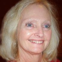 Mrs. Donna Gayle Cribb