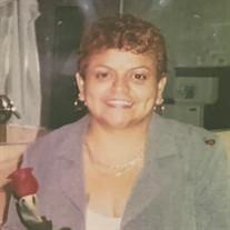 Maria Victoria Gonzalez