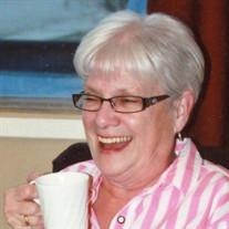 Mrs. Norma Johanna Peterson