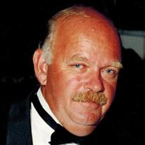 Paul Michael Leckinger