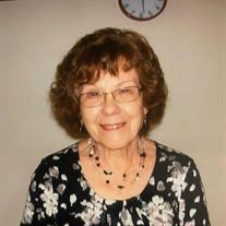 Alma Lucille Goins Dodson