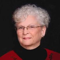 Doris Jean Rommelfanger