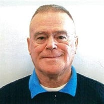 Richard Ernest Soule