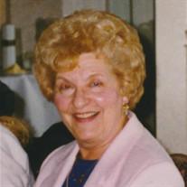 Theresa Severn
