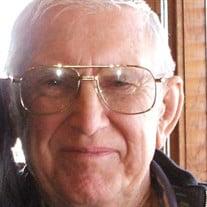 Donald Eugene Jenkins Sr.