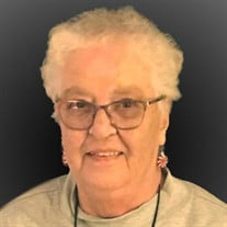 Barbara Ann Halling