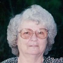 Bertie Louise Robertson