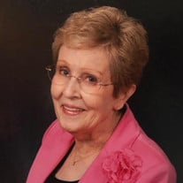 Pressley Ann Wright