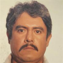 Rogelio Rodriguez