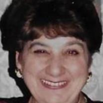 Elizabeth (Lisa) Nigro