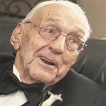 Marshall J. Rogers Sr