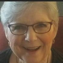 Glenda Kaye Rhodes