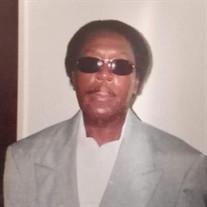 Mr. Gerald Thomas Blue