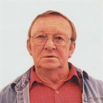 Jerry Dale Cox Sr.