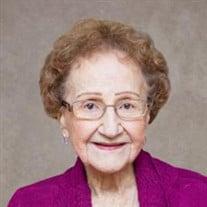 Mrs. Jennie C. Woll