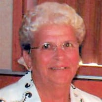 Ellen Jospehine Kelley