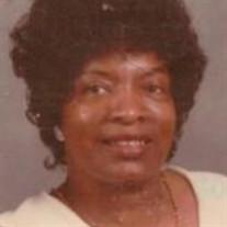 Gracie L. Maull