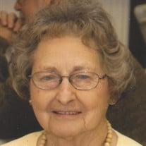 Irene M. McWhorter