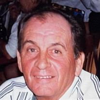 Mr. Jimmy A. Orgeron