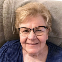 Sharon Ruth Lopiccola