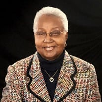 Mrs. Betty Jean Williams