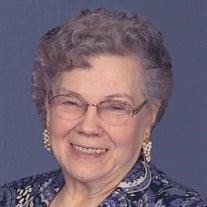 Pearlene J. Vosburg