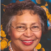 Mrs. Anna Mae Franics Shepherd