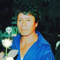 Mateo Resendiz Diaz
