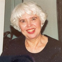 Peggy Lynn London