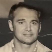 Lt Col John C. Pignato Sr. USA, Ret.