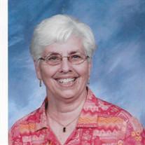 Tinnie Sue Flaherty