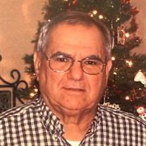 Harold Dean Harvell